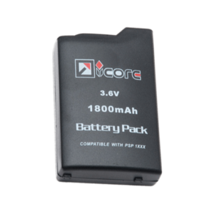 iCore Battery Pack for PSP 2xxx