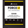 Force Series™ LE 120GB SATA 3 6Gb/s SSD