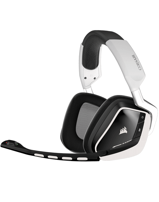 VOID Wireless Dolby 7.1 RGB Gaming Headset white